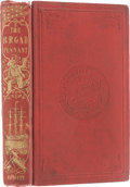 Books:First Editions, Fitch W. Taylor. The Broad Pennant: or, A Cruise in the UnitedStates Flag Ship of the Gulf Squadron, During the Mexican...
