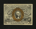 Fractional Currency:Second Issue, Fr. 1246 10c Second Issue Choice New....