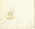 Animation Art:Production Drawing, Fantasia - The Sorcerer's Apprentice Animation Production Drawing Original Art (Disney, 1940)....