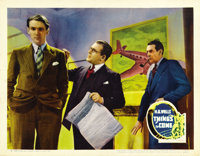 """Things to Come (United Artists, 1936). Lobby Card (11"""" X 14"""")"""