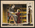 "Movie Posters:Melodrama, Free to Love (Al Lichtman Corporation, 1925). Lobby Cards (2) (11""X 14""). Melodrama.. ... (Total: 2 Items)"