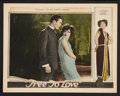 "Movie Posters:Melodrama, Free to Love (Al Lichtman Corporation, 1925). Lobby Card (11"" X14""). Melodrama.. ..."