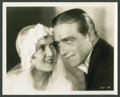 "Movie Posters:Romance, Just Married (Paramount, 1928). Stills (10) (8"" X 10""). Romance..... (Total: 10 Items)"