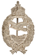 Military & Patriotic:WWI, World War I Prussian Commemorative Army Pilot's Badge. ...