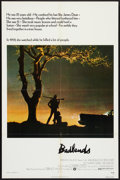"""Movie Posters:Crime, Badlands Lot (Warner Brothers, 1974). One Sheets (2) (27"""" X 41"""").Crime.. ... (Total: 2 Items)"""