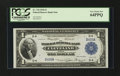 Fr. 718 $1 1918 Federal Reserve Bank Note PCGS Very Choice New 64PPQ
