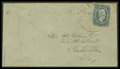 Stamps, CSA #11 (AD),...