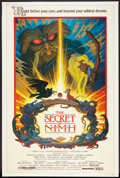 "Movie Posters:Animated, The Secret of NIMH (MGM/UA, 1982). Poster (40"" X 60""). Animated.. ..."