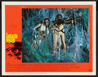 """Fantastic Voyage (20th Century Fox, 1966). Lobby Card Set of 8 (11"""" X 14""""). Science Fiction. ... (Total: 8 Ite..."""