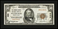 National Bank Notes:Pennsylvania, Pittsburgh, PA - $50 1929 Ty. 1 The Farmers Deposit NB Ch. # 685....