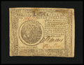 Colonial Notes:Continental Congress Issues, Continental Currency September 26, 1778 $7 Very Fine-ExtremelyFine....
