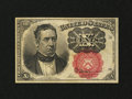 Fractional Currency:Fifth Issue, Fr. 1266 10¢ Fifth Issue Extremely Fine....