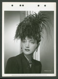 """Movie Posters:Comedy, Dorothy Lamour in """"My Favorite Brunette"""" (Paramount, 1946). KeybookStills (4) (8"""" X 11""""). Comedy.. ... (Total: 4 Items)"""