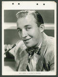 """Movie Posters:Musical, Bing Crosby (Paramount, 1936). Keybook Stills (5) (8"""" X 11""""). Musical.. ... (Total: 5 Items)"""