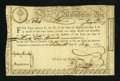Colonial Notes:Massachusetts, State of Massachusetts Bay £25 6% July 20, 1779, Anderson MA-5,Very Fine-Extremely Fine....