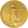 Proof Saint-Gaudens Double Eagles: , 1913 $20 PR67 NGC. NGC Census: (10/2). Mintage: 58. Numismedia Wsl.Price for NGC/PCGS coin in PR67:...