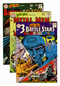 Silver Age (1956-1969):Superhero, The Brave and the Bold Group (DC, 1964-81).... (Total: 20 )