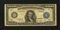 Fr. 1132-F $500 1918 Federal Reserve Note Fine-Very Fine