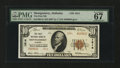 Montgomery, AL - $10 1929 Ty. 2 The First NB Ch. # 1814