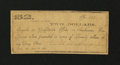 Obsoletes By State:Arkansas, Searcy, AR- H.K. Abernathy $2 June 16, 1862 Rothert 597-4. ...