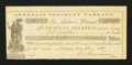 Obsoletes By State:Arkansas, Little Rock, AR- State of Arkansas $50 Nov. 13, 1861 Cr. 17A Rothert 382-1. ...
