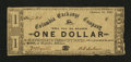 Obsoletes By State:Arkansas, Magnolia, AR- Columbia Exchange Company $1 Oct. 15, 1862 Rothert 466-3. ...
