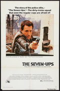 "Movie Posters:Crime, The Seven-Ups Lot (20th Century Fox, 1974). One Sheets (2) (27"" X 41""). Crime.. ... (Total: 2 Items)"