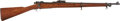 Military & Patriotic:WWI, U.S. Model 1903 Rifle by Springfield Armory with a Barrel Date of8-14....