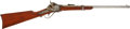 Military & Patriotic:Indian Wars, Sharps New Model 1863 Carbine Converted to Caliber .50-70Centerfire, #62323. ...