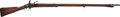 Military & Patriotic:Revolutionary War, 18th Century French .69 Caliber Smoothbore Flintlock Musket with1775 Datemark/ Proof on the Barrel at Breech....
