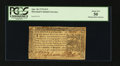 Colonial Notes:Maryland, Maryland April 10, 1774 $1/3 PCGS About New 50....