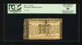 Colonial Notes:Maryland, Maryland March 1, 1770 $1 PCGS Apparent Extremely Fine 40....