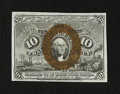 Fractional Currency:Second Issue, Fr. 1246 10c Second Issue Very Choice New....