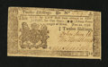 Colonial Notes:New Jersey, New Jersey June 22, 1756 12s New....