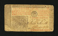 Colonial Notes:New Jersey, New Jersey December 31, 1763 £3 Extremely Fine....