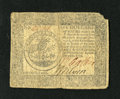 Colonial Notes:Continental Congress Issues, Continental Currency September 26, 1778 $5 Very Good....