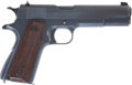 Military & Patriotic:WWI, Colt Argentine Contract Model 1927 Semi-Automatic Pistol....