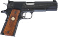 Military & Patriotic:WWII, Colt .22 Conversion Unit on a .45 National Match Gold Cup Frame....