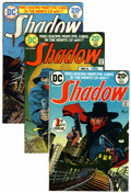 Bronze Age (1970-1979):Miscellaneous, The Shadow Multiple Copies Group (DC, 1973-74) Condition: AverageFN.... (Total: 25 Comic Books)