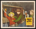 """Movie Posters:Western, Allan """"Rocky"""" Lane Lot (Republic, 1948-1949). Lobby Cards (6) (11"""" X 14""""). Western.. ... (Total: 6 Items)"""