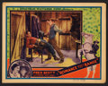 """Movie Posters:Western, Romance Rides the Range Lot (Spectrum, 1936). Lobby Cards (4) (11"""" X 14""""). Western.. ... (Total: 4 Items)"""