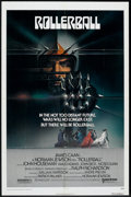 "Movie Posters:Science Fiction, Rollerball (United Artists, 1975). One Sheet (27"" X 41""). Science Fiction.. ..."