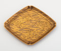 Asian:Japanese, A JAPANESE BON. 19th Century. 7-1/4 inches (18.4 cm) long. ...