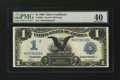 Fr. 229a $1 1899 Silver Certificate PMG Extremely Fine 40