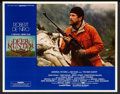 "Movie Posters:Drama, The Deer Hunter (Universal, 1978). Lobby Card Set of 4 (11"" X 14""). Drama.. ... (Total: 4 Items)"