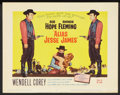 """Movie Posters:Comedy, Alias Jesse James (United Artists, 1959). Lobby Card Set of 8 (11"""" X 14""""). Comedy.. ... (Total: 8 Items)"""