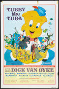 "Movie Posters:Animated, Tubby the Tuba (Embassy, 1977). One Sheet (27"" X 41""). Animated.. ..."