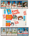 Baseball Cards:Lots, 1975-1978 Hostess Baseball Collection (270) With Many HoFers!...