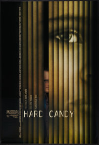 """Hard Candy (Lions Gate, 2005). One Sheets (2) (27"""" X 40"""") SS Styles A and B. Thriller. ... (Total: 2 Items)"""