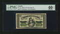 Canadian Currency: , DC-1b 25¢ 1870. ...